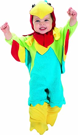 Rubies Costume Baby Parrot Costume