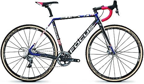 Road Bike Cyclocross Bike Focus Mares CX Force 1 11 g Carbon 8,1 ...