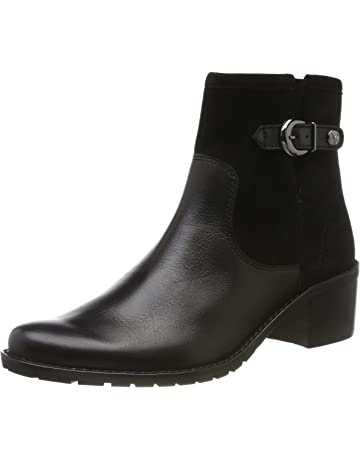 Bearpaw, Stiefel Mujeres, Groesse 10 US 41.5 EU Stiefel