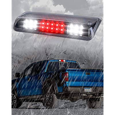2004-2008 F150 3rd Brake Light Explorer LED Third Brake Light, DOT Certified: Automotive [5Bkhe2012430]