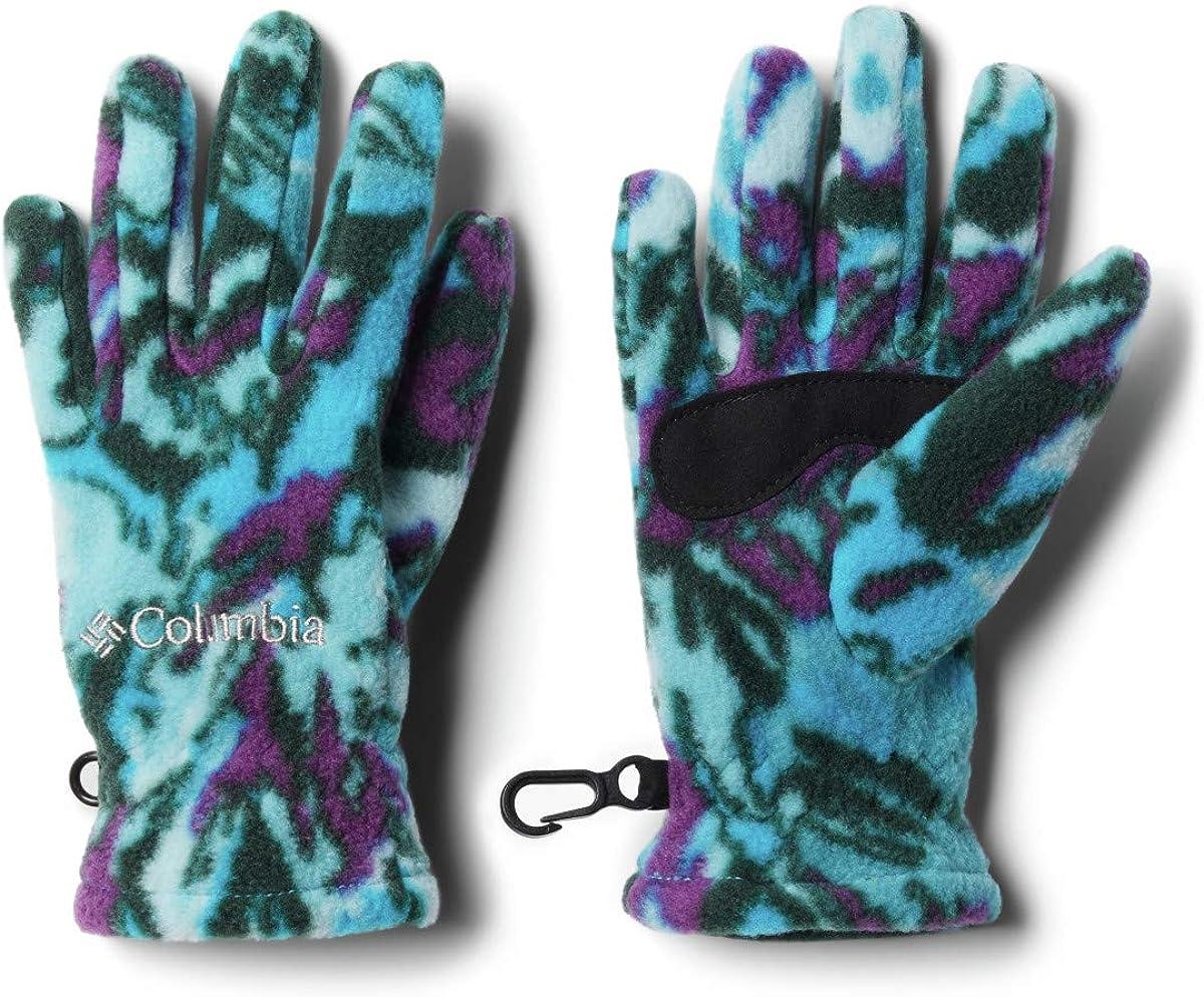 Columbia girls Fast Trek Glove