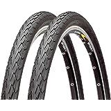 Duro Cordoba 700 x 38c Bike Tyres (Pair)