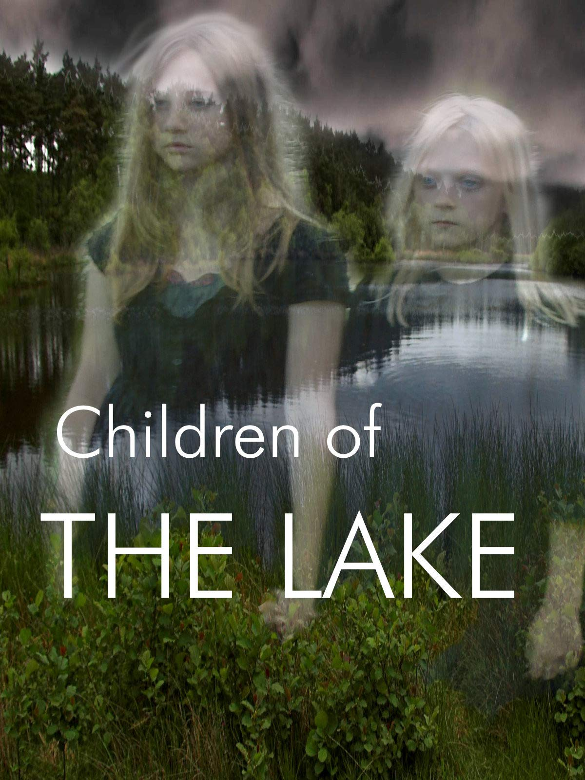 Children of the Lake on Amazon Prime Video UK