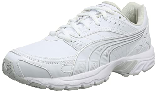 Puma Axis SL, Zapatillas de Deporte Unisex Adulto: Amazon.es: Zapatos y complementos
