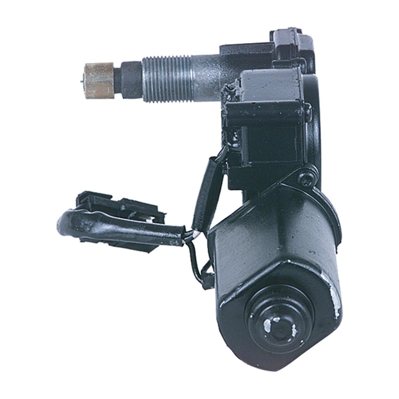 Cardone 40-1008 Remanufactured Domestic Wiper Motor A1 Cardone