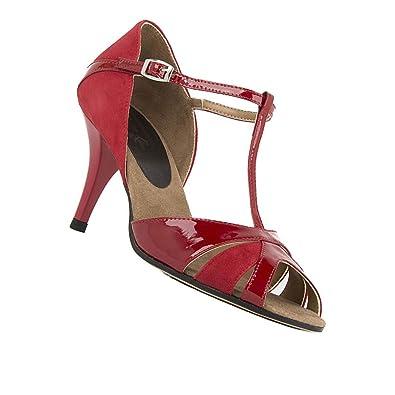 main Chaussures danse Fuselage à de Premium Elena Line fabriqué la 0TS1qXT