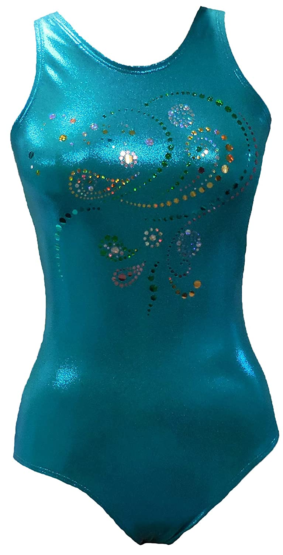 Look-It Activewear SOCKSHOSIERY レディース US サイズ: Adult Medium (size 6-8) カラー: グリーン B07GSHZNCN