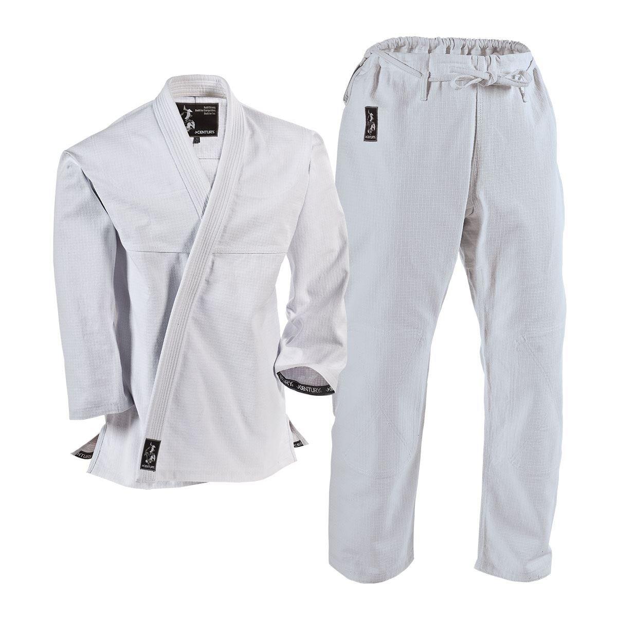 世紀メンズリップストップブラジルフィット着Uniform B00FUXYDZA ホワイト Size A5