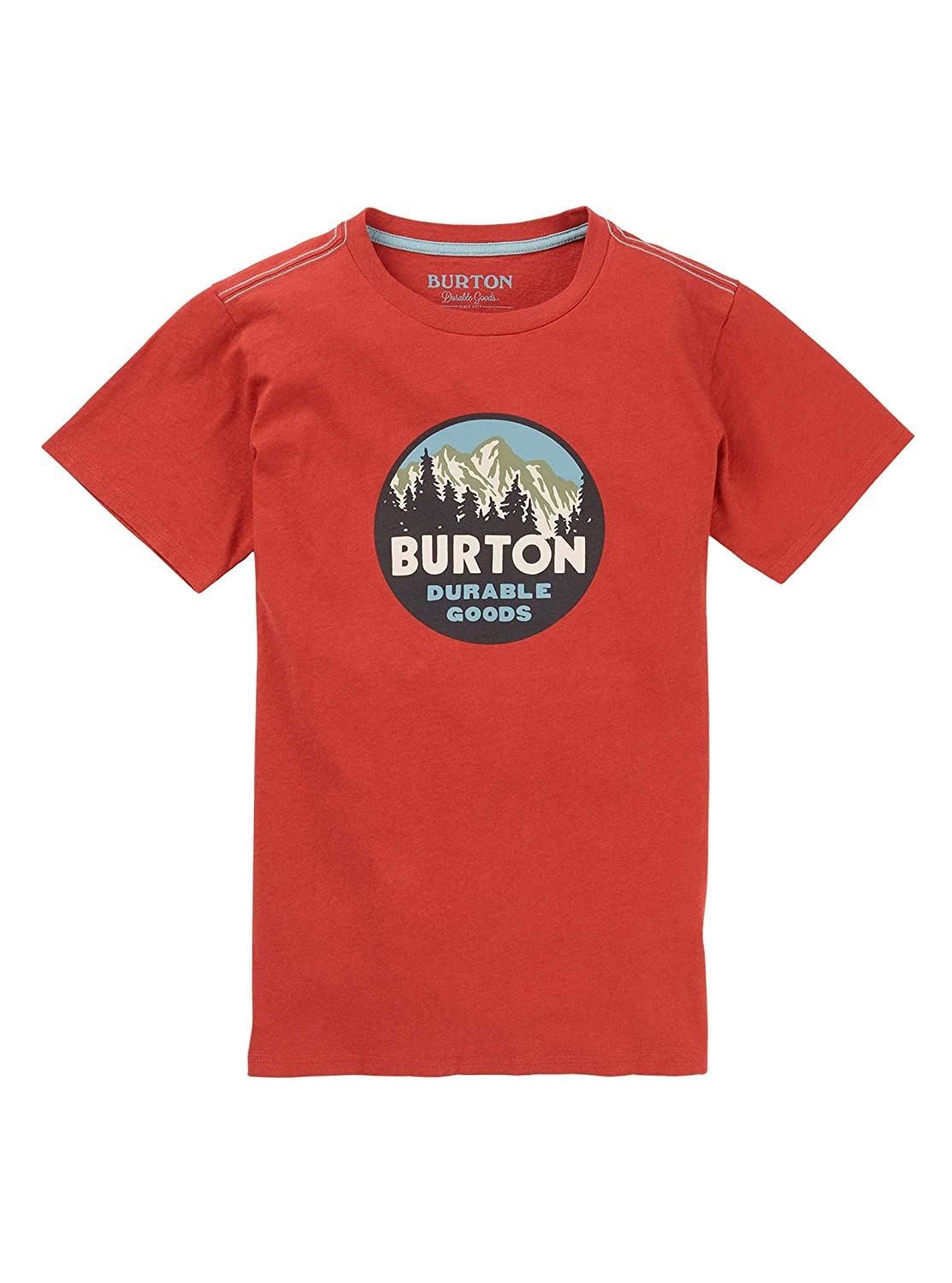 Burton Boys Taproot Short Sleeve T-Shirt