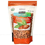 California Organic Almonds 771g
