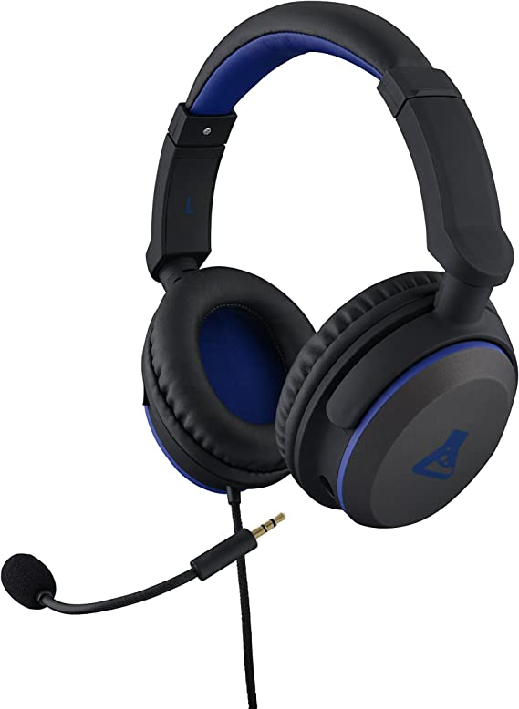 The G Lab Korp Oxygen Performance Gaming Headset Computers Accessories
