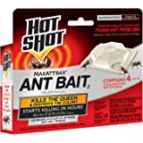 Hot Shot MaxAttrax Ant Bait, 4-Count