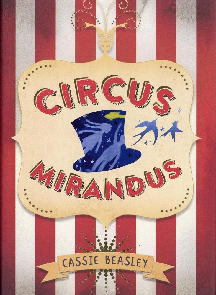SPA-CIRCUS MIRANDUS (Narrativa singular, Band 89)