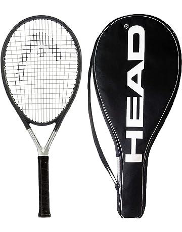 2c00cdfc140 HEAD Ti S6 Titanium Tennis Racket