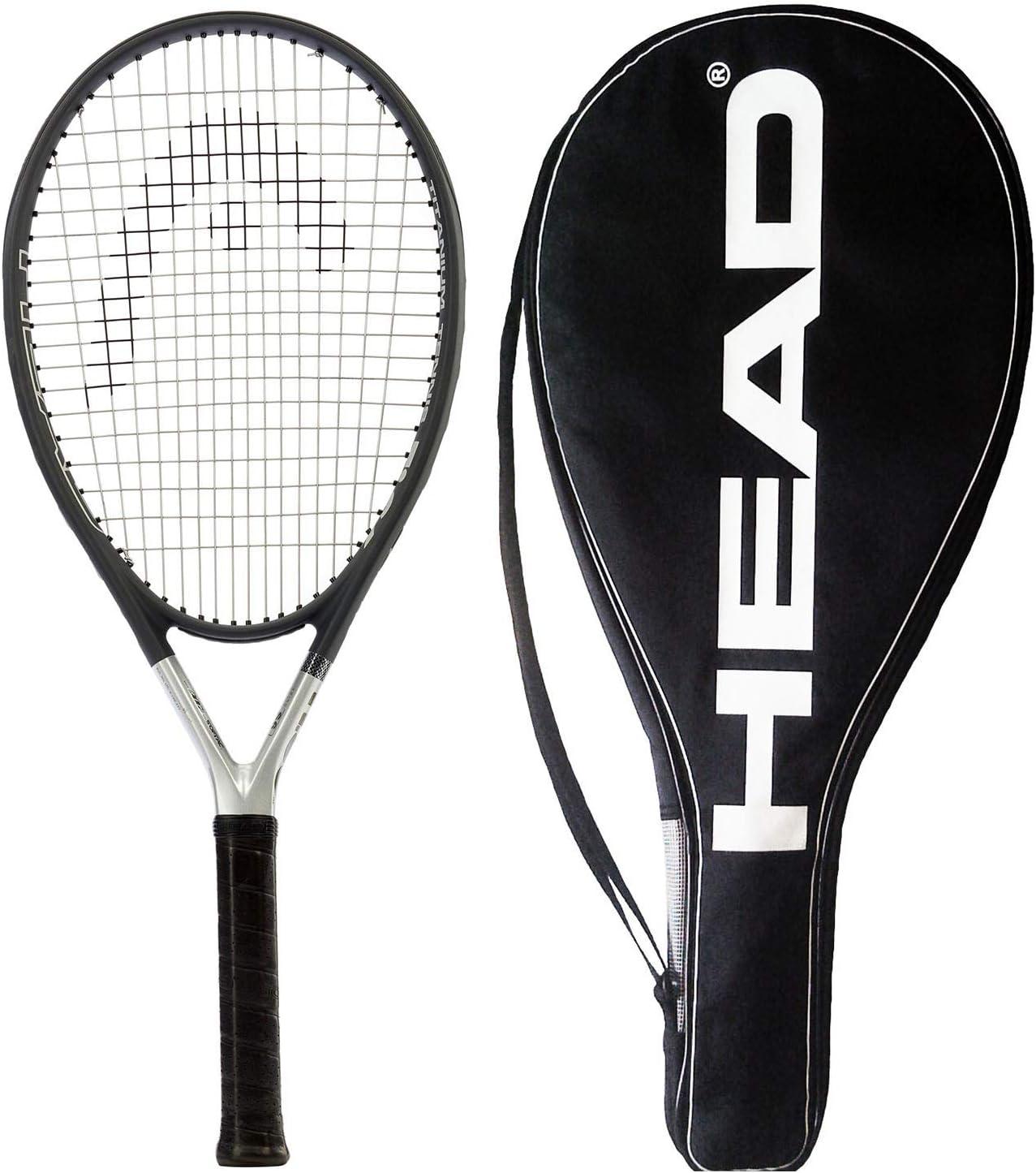 raqueta tenis comprar opiniones