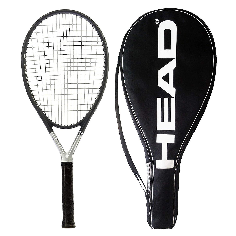 f38e2249630bd HEAD Ti S6 Titanium Tennis Racket