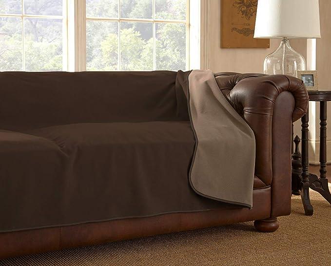 Mambe - Funda para muebles 100 % impermeable para mascotas y ...