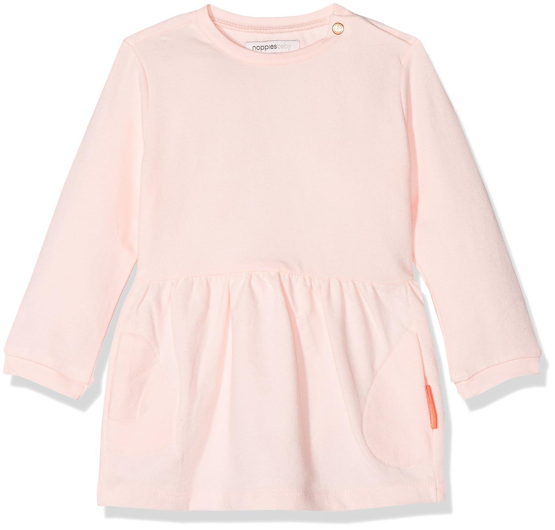 Noppies Shirt dots girl Rapunzel 05441 Baby - Mädchen Babybekleidung/ Hemden 84269