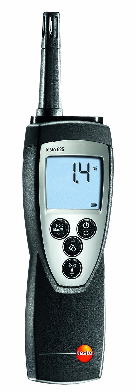 Testo 625  - Thermo-hygromè tre reiks_0016025761_3415