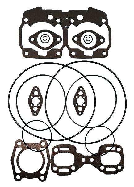 Amazon Com Tuzliufi Complete Top End Gasket Set Kit Replace Sea Doo
