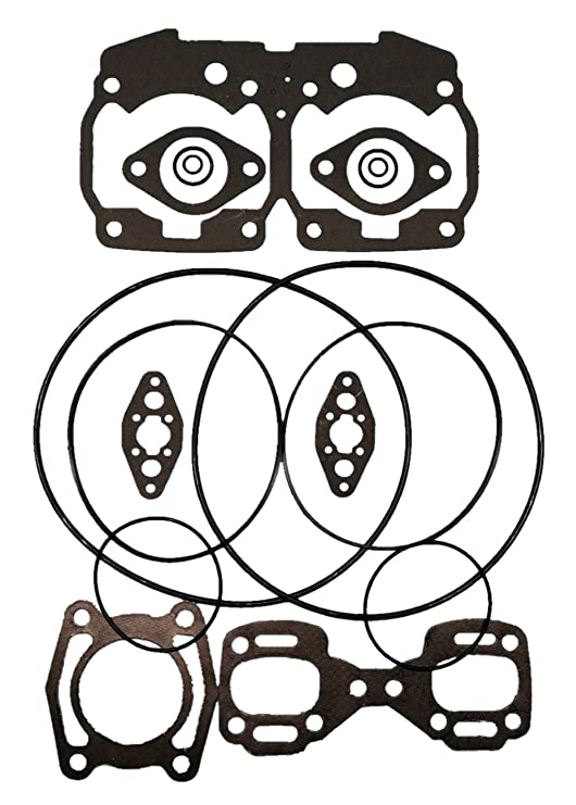Amazon Com Tuzliufi Complete Top End Gasket Set Kit Replace Sea Doo