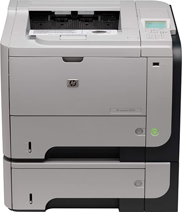 Top 9 Hp Laserjet Printer P3015