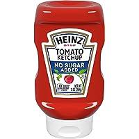 Heinz Reduced Sugar Tomato Ketchup, 13 oz