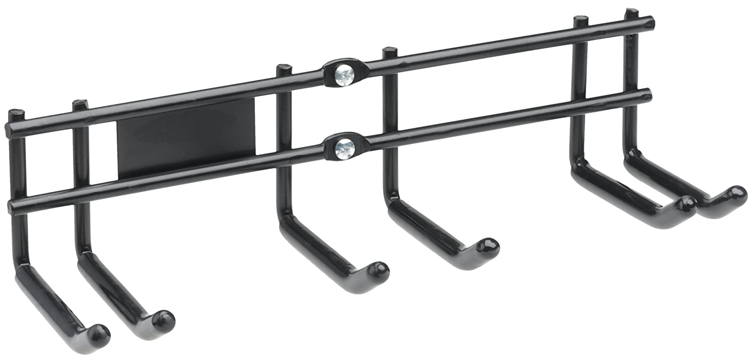 Racor Pro PS-2R Two Pair Ski and Pole Rack