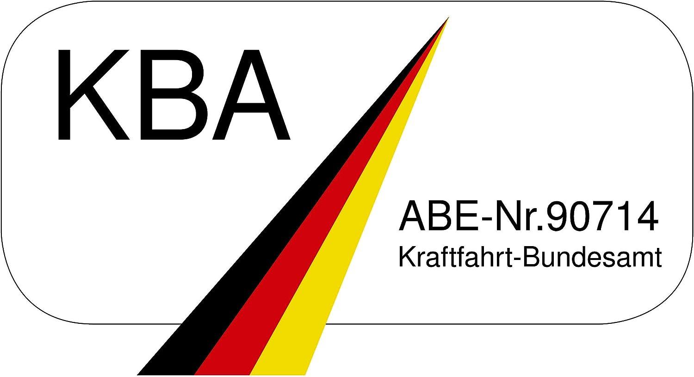 Heute Walser 11540 Vordersitzbez/üge f/ür Mercedes-Benz Citan W415 aus Kunstleder Baujahr ab 09//2012