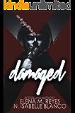 Damaged (Voyeur Book 4)