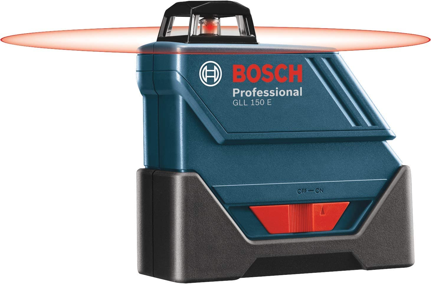 Bosch Test and Measurement Bosch 360-Degree Self-Leveling Exterior Laser Kit GLL 150 ECK