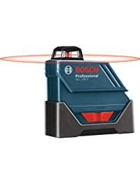 Bosch 360-Degree Self-Leveling Exterior Laser Kit GLL 150 ECK