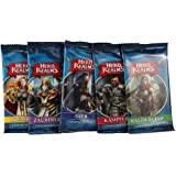 ADC Blackfire Entertainment Hero Realms - 5er Charakter Pack - Vorteilspack (deutsch)