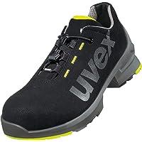 Uvex 1 Zapato Profesional de Seguridad S2 SRC   Zapatilla Deportiva de Trabajo   Punta Antiaplastamiento de Composite…