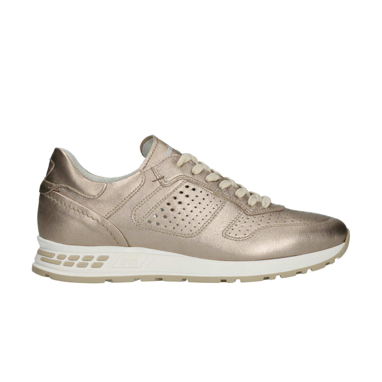 NERO GIARDINI Sneakers scarpe donna bronzo 5233 mod. P805233D
