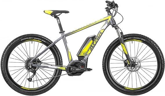 Atala. Mountain Bike eléctrica eMTB con pedaleo asistido B-CROSS ...