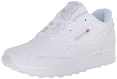 7406f221105 Image Unavailable. Image not available for. Color  Reebok Women s Classic  Renaissance Sneaker ...