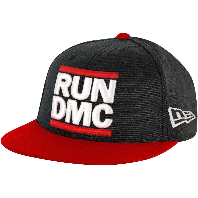 Run DMC Baseball Hat Run DMC Baseball Hat Standard Unknown