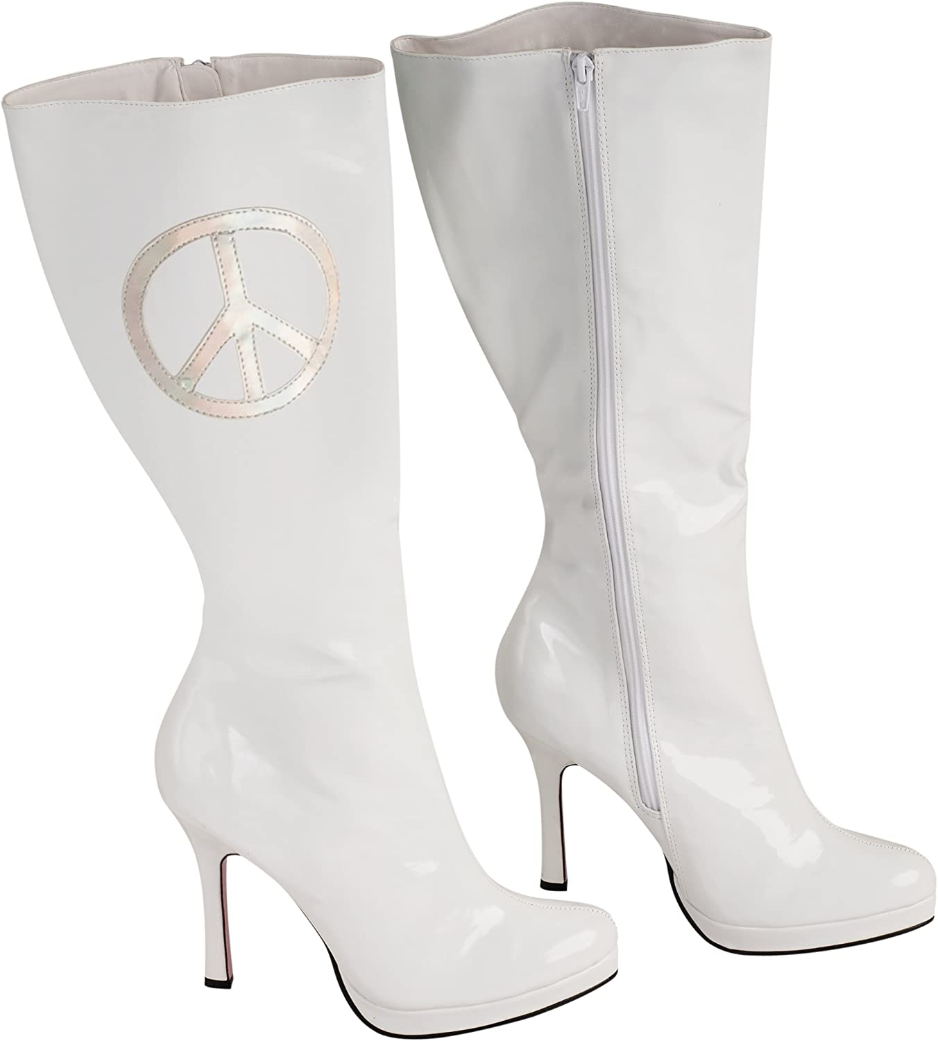 Secret Wishes Go-Go Boots
