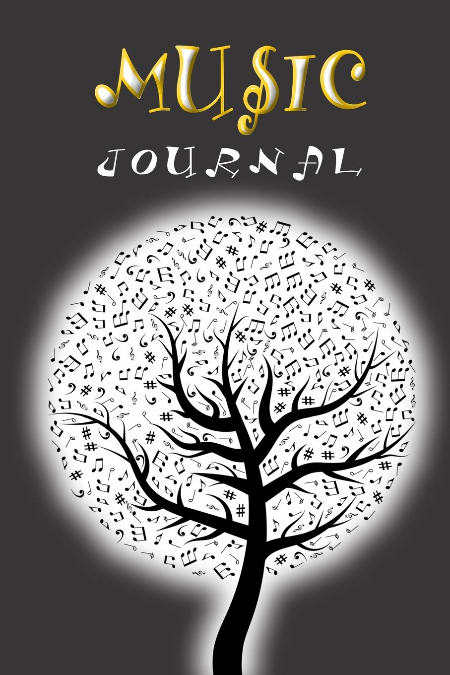 Music Journal: Manuscript Paper For Notes, Lyrics And Music. Lyric Diary and Manuscript Paper for Songwriters and Musicians.For Inspiration And ... 100 Pages 6x9in (Music Journals) (Volume 2)