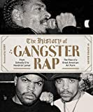 The History of Gangster Rap: From Schoolly D to Kendrick Lamar