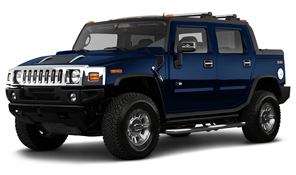 2007 hummer h2 reviews images and specs. Black Bedroom Furniture Sets. Home Design Ideas