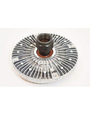 Lsc 4406277: Radiador / Embrague Ventilador Viscoso - Nuevo de Lsc