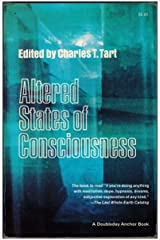 Altered States of Consciousness Paperback