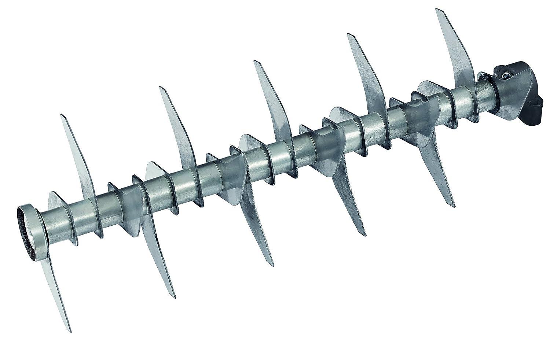 Einhell cuchilla de repuesto para rodillo de compatible con escarificador ventilador GE-SA 1640, 3421130