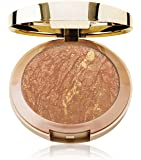 Milani Baked Bronzer, Glow, 0.25 Ounce
