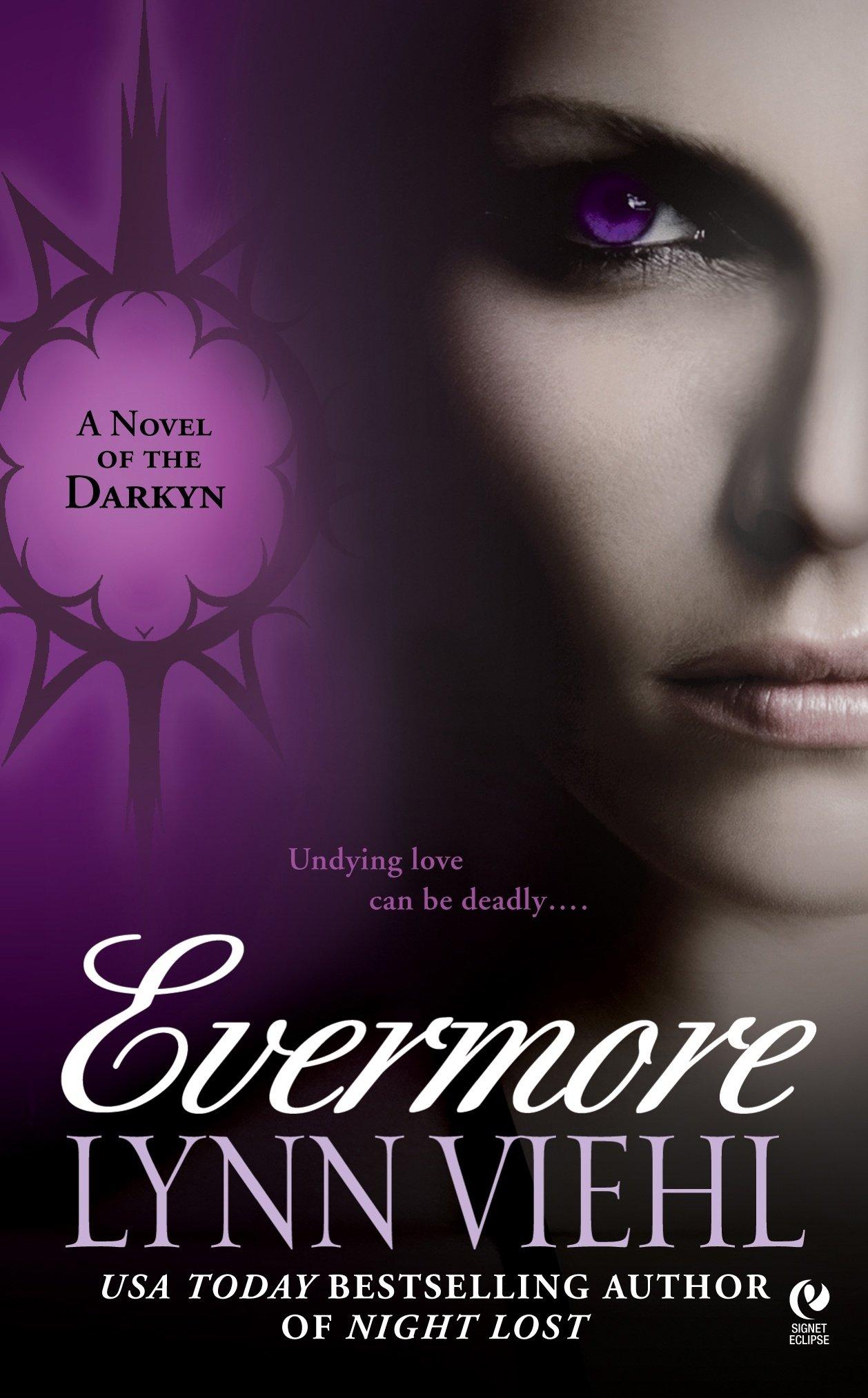 Read Online Evermore: A Novel of the Darkyn pdf epub