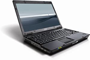 "HP 6910P Notebook PC - Intel Core 2 Duo 2.0GHz, 2GB DDR2, 80GB HDD, DVD-CDRW Combo, 14"" Display, Windows XP Professional"