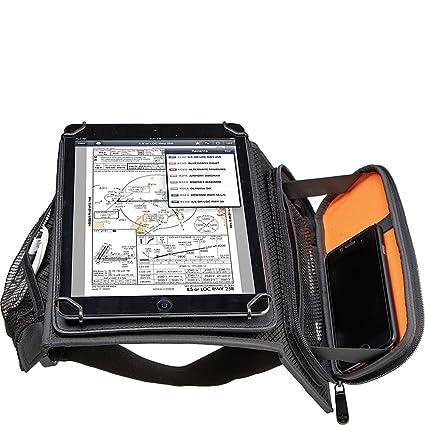 71eaebaa129 Amazon.com  Flight Outfitters iPad Air Pilot Kneeboard  Sports   Outdoors