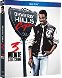 Beverly Hills Cop 3-Movie Collection [Blu-ray]